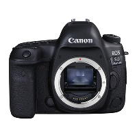 5D MARK IV (only body)