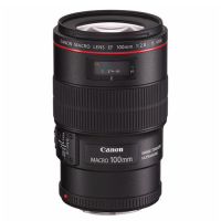 Canon EF 100mm F2,8L MACRO IS ULTRASONIC